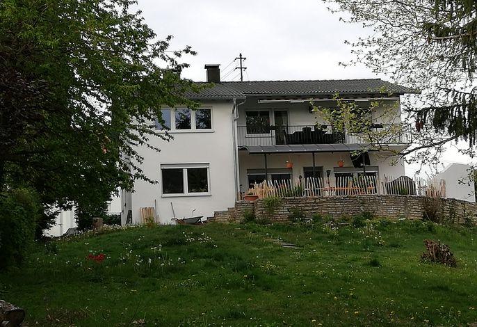 Ferienwohnung am Bohnberg
