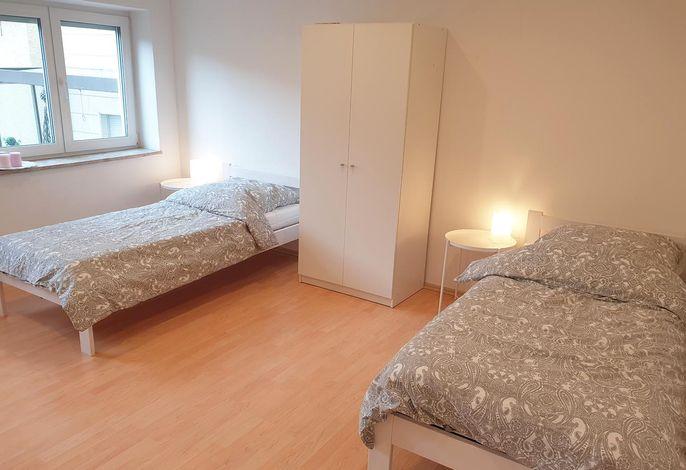 Gemütliches Apartment mit Kochmöglichkeit in Schelklingen, (Schelklingen), LHS 09297