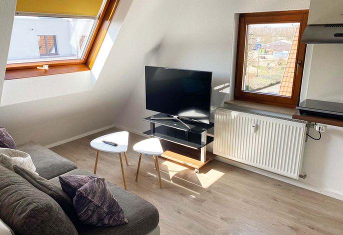 Gemütliche 2 Zimmerwohnung mit TV und WLAN