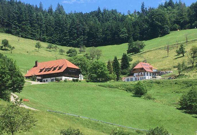 Ferienhaus Wendelinus