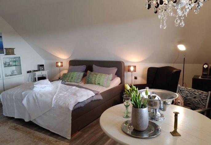 Appartement am Kirnbergsee, (Bräunlingen), LHS 09376