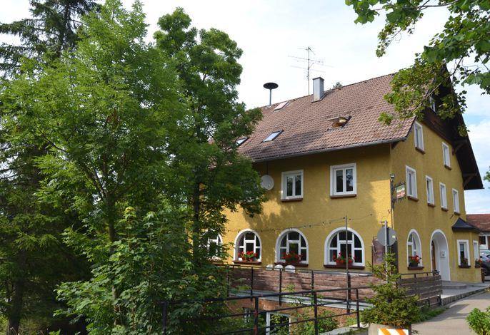 Kraichgauer Haus, (Oberreute), LHS 09365