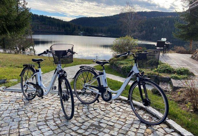 Seepark Schluchsee