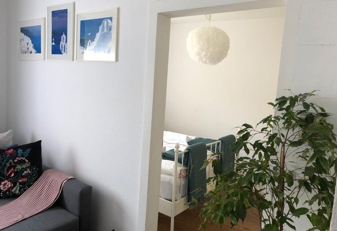 Apartmenthaus Schlosspark