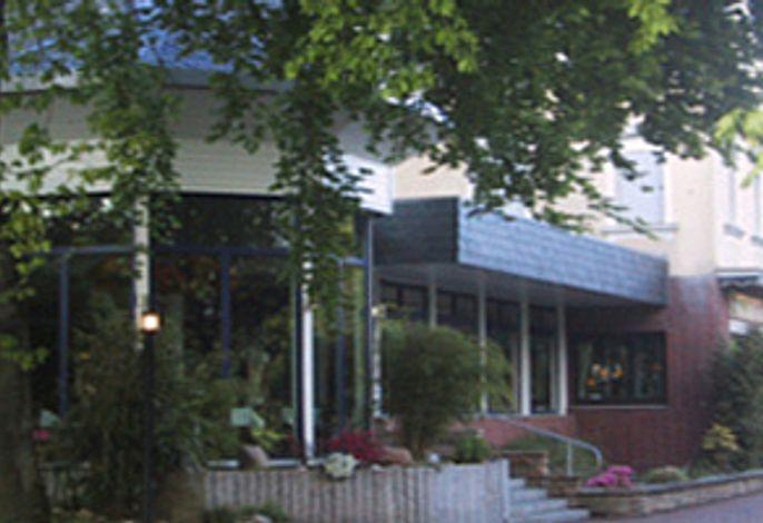 Restaurant von außen