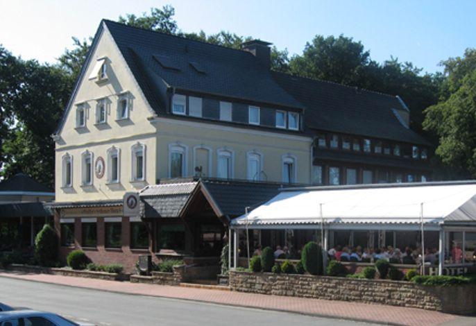 Hotel Pfeiffer´s Sythener Flora
