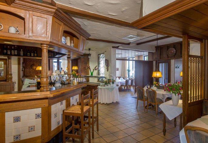 Hotel & Restaurant Brintrup GbR