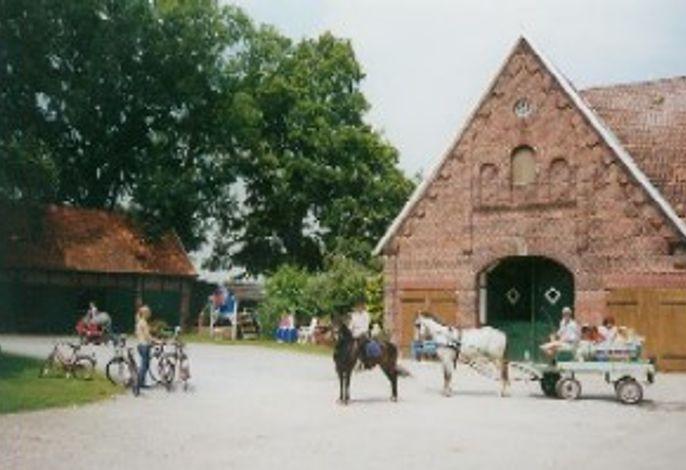 Ferienhof Siesmann