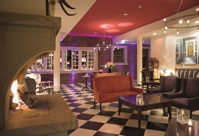 Romantik-Hotel Hof Zur Linde