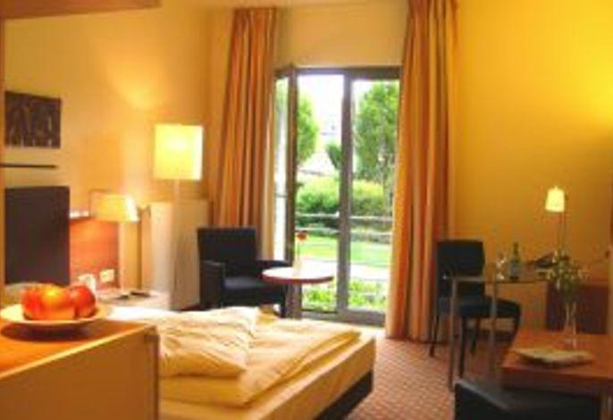 Hotel am Kloster, (Werne)