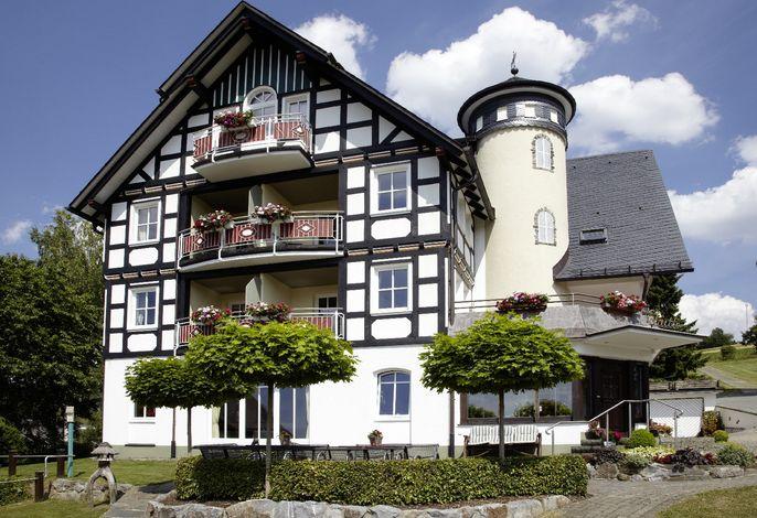 Pension & Ferienwohnungen Schütte