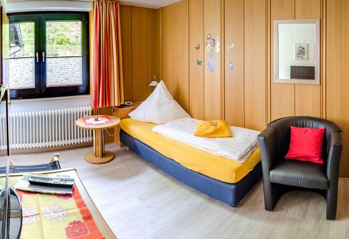 Schröders Hotelpension (Willingen) - -