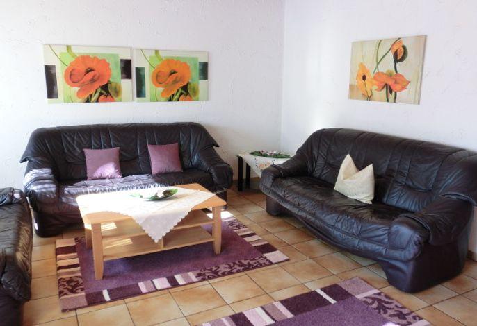 Ferienwohnung Haus Luft (Attendorn) - -
