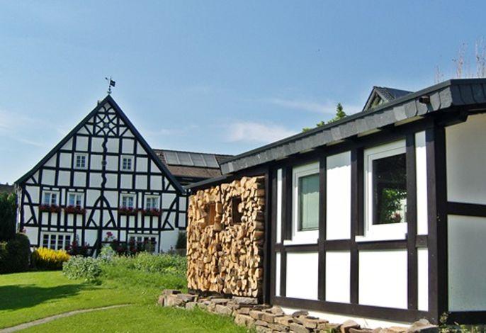 Bauernhof Pension Schneider - Ostentrop