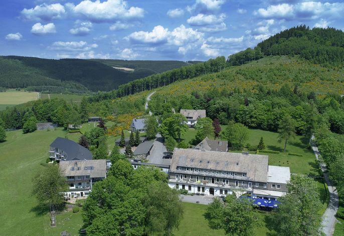 Berghotel Hoher Knochen - Sauerland