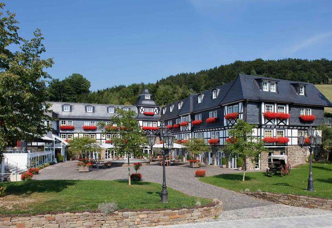 Hotel Deimann - Winkhausen Sauerland