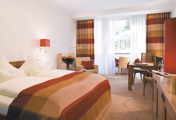 Romantik- und Wellnesshotel Deimann, (Schmallenberg), LHS 08806