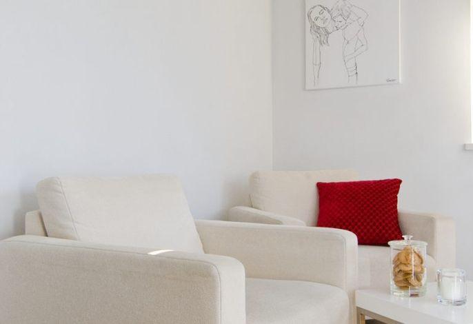 2-Raum-Komfort-Apartment