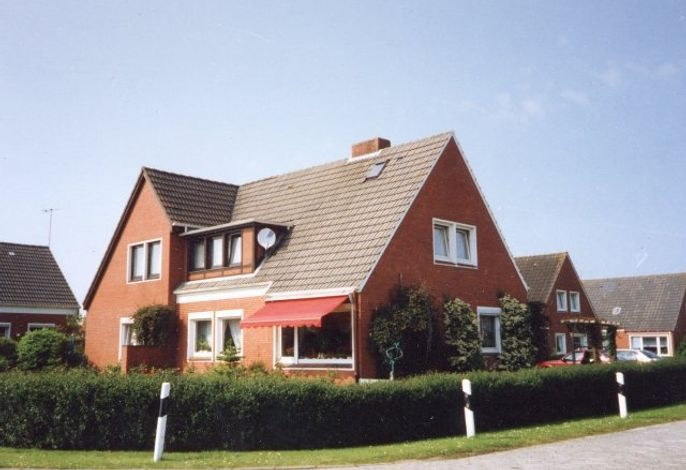 Haus am Anker - Herzog