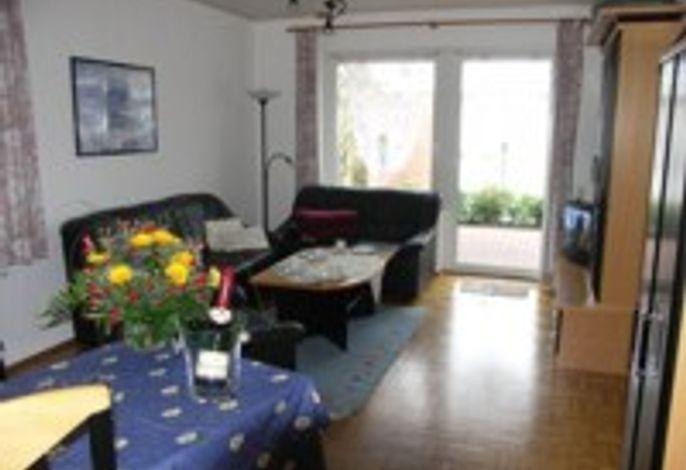 Eden´s Ferienwohnungen - Hilburger (Neuharlingersiel) - 38500