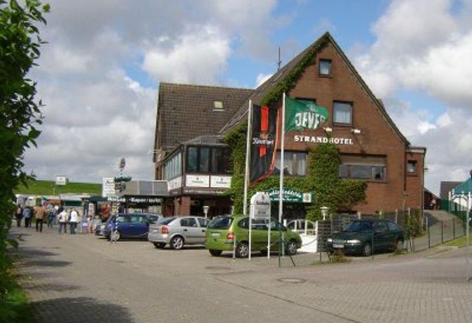 Daniel, Strandhotel Ihmann