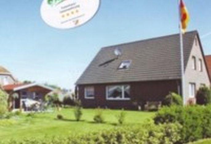 Pooch, Haus Anker - Werdum