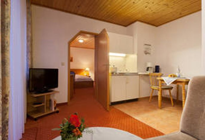 Pension Haus Christel (Willingen (Upland)) -