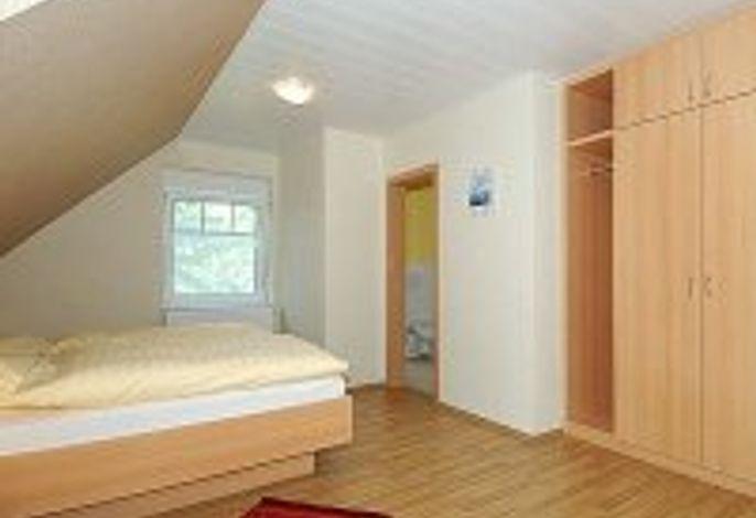 Heyken, Burggaststätte, neues Gästehaus (Werdum) - 78100