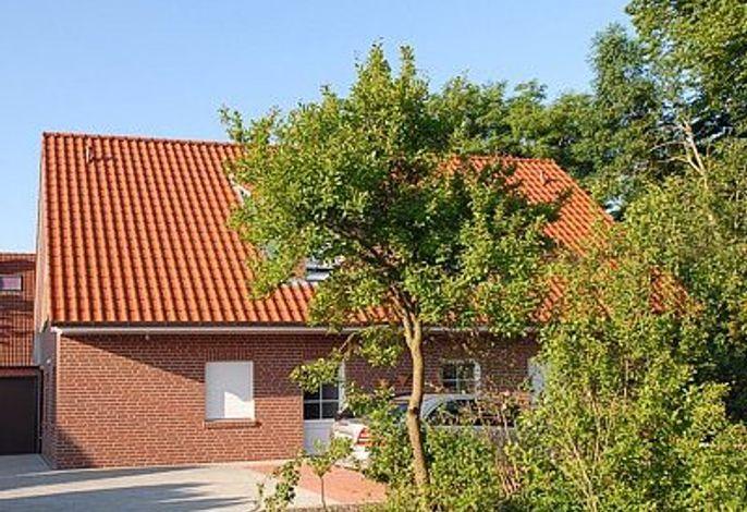 Heyken, Burggaststätte, neues Gästehaus
