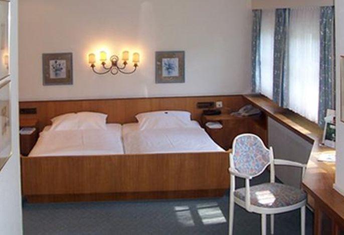 Doppelzimmer Typ Schneeberg