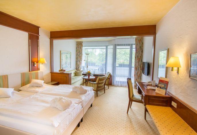 Zimmerbeispiel Doppelzimmer Typ Mühlenkopf
