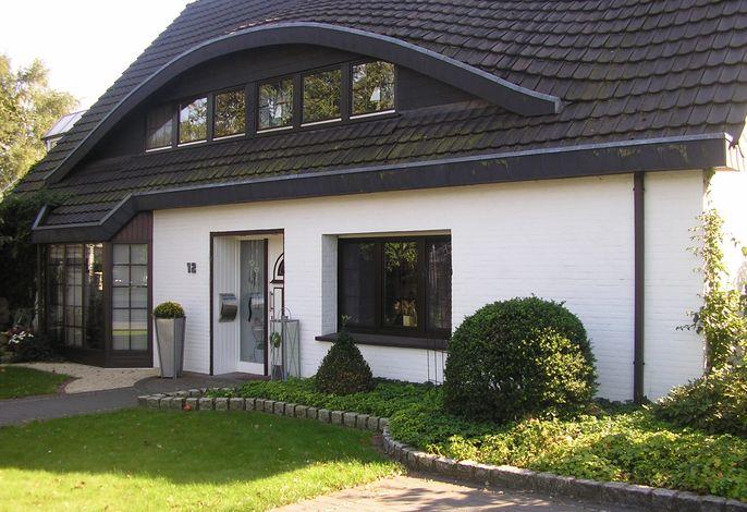 Ferienwohnung Landhaus an der Aa - Spelle / Weser-Ems