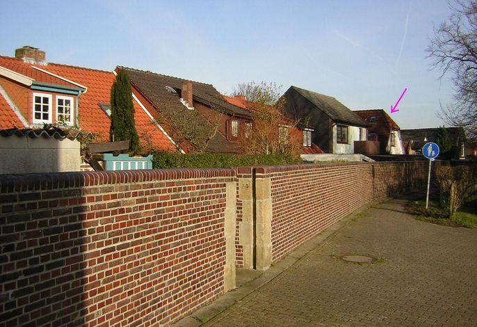 Denker, Silke - Wangerland / Hooksiel / Weser-Ems