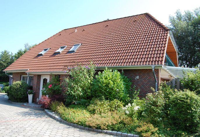 Dehmel, Johannes und Renate - Wangerland / Horumersiel-Schillig / Weser-Ems