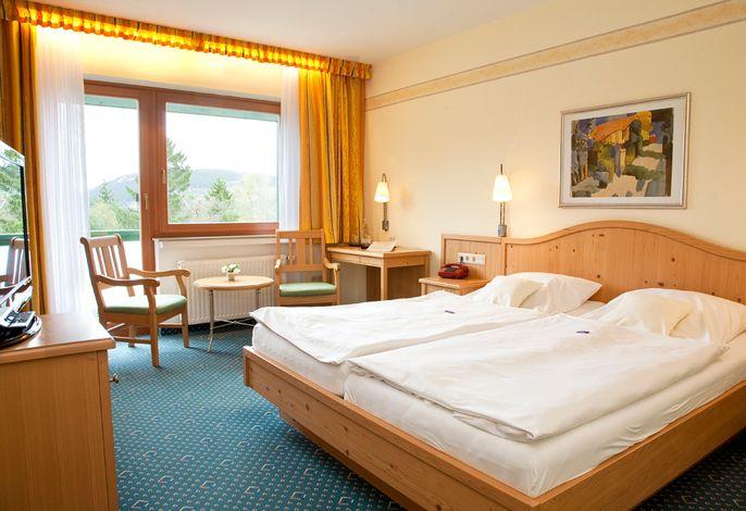 Waldhotel Willingen (Willingen (Upland)) -