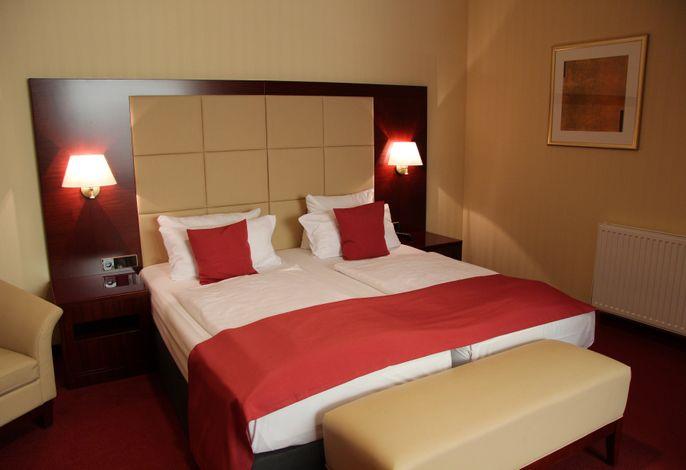 Schlafen Superior Suite