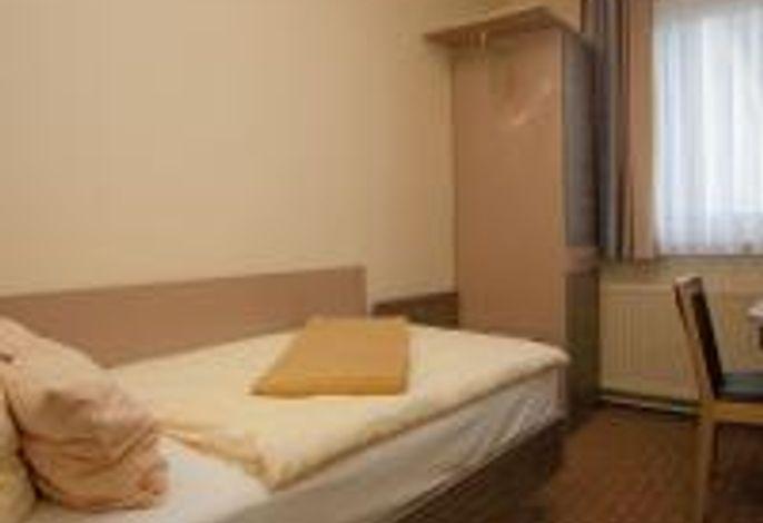 Zweibettzimmer (getrennte Betten)