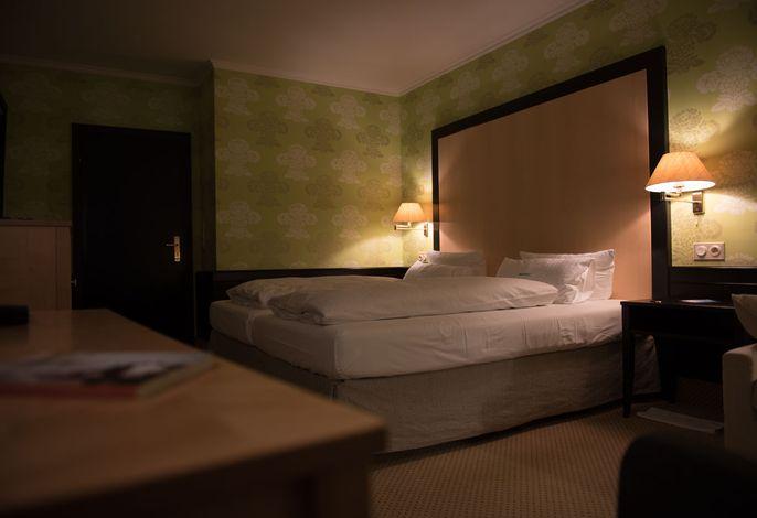 Romantik Hotel Bösehof (Geestland, Bad Bederkesa)