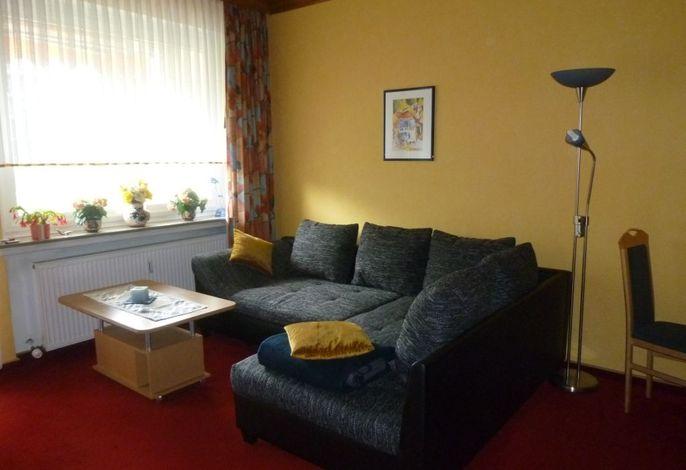 Apartment Geesteblick