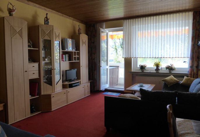 Apartment Geesteblick (Bremerhaven)