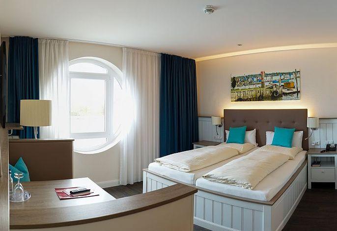 Komfort Zimmer Panorama