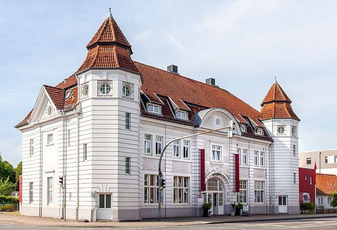 Hotel Alter Kreisbahnhof