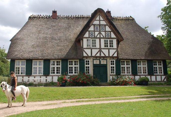 aussenansicht Bauernhaus