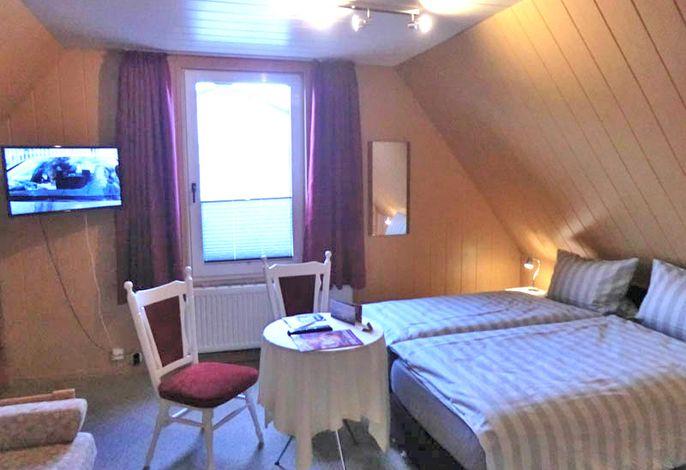 Doppelzimmer Nr. 109