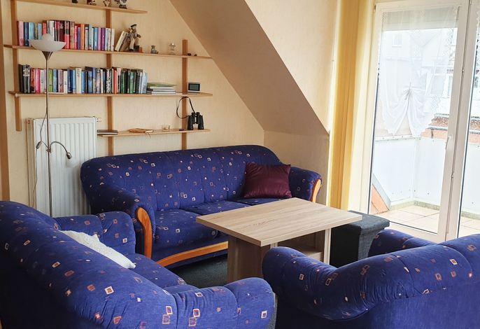Haus Martens - 037 (Büsum)