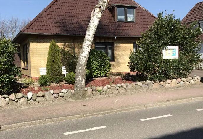Ferienhaus Andrea - 138 (Büsum) - 138