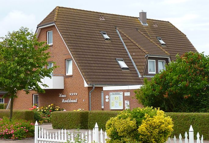 Haus Nordstrand ****
