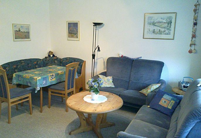 Haus am Seezeichen Wohnung Becker (Wittdün/Amrum) - 2394
