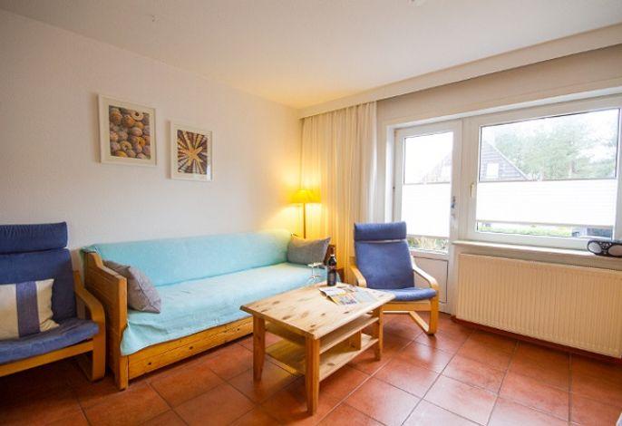 Haus Knurrhahn (Wittdün/Amrum) - 3180