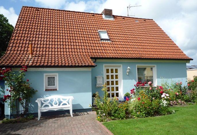 Haus Blaue Wolke